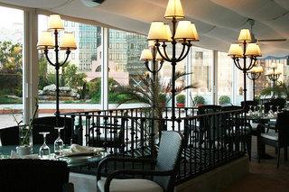 Hotel Dom Pedro Lisboa Restaurant