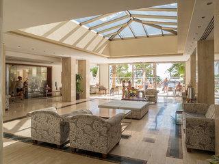 Hotel Playa Dorada Aparthotel Lounge/Empfang