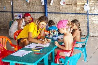 Hotel Fantazia Resort Kinder