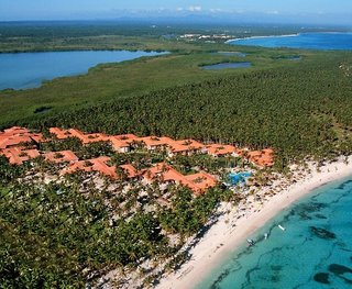 Hotel Natura Park Beach Eco Resort & Spa Luftaufnahme