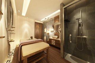 Hotel Sherwood Exclusive Kemer Wellness