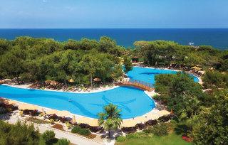 Hotel Akka Antedon Pool
