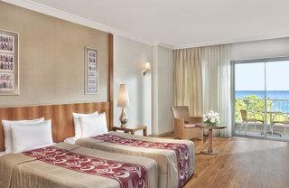 Hotel Akka Antedon Wohnbeispiel
