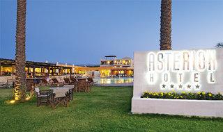 Hotel Asterion Beach Hotel & Suites Außenaufnahme