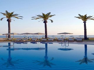 Hotel Asterion Beach Hotel & Suites Pool