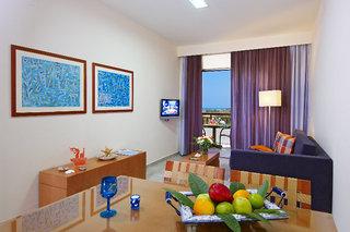 Hotel Asterion Beach Hotel & Suites Wohnbeispiel