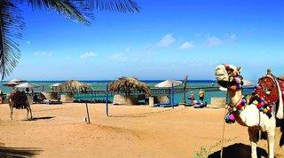 Hotel Dawar El Omda - Erwachsenenhotel Strand