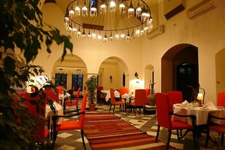 Hotel Dawar El Omda - Erwachsenenhotel Restaurant