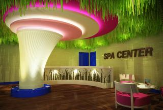 Hotel Orange Palace & Spa Wellness