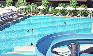 Hotel Orange Palace & Spa Pool
