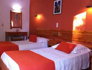 Hotel Kalloni Bay Wohnbeispiel