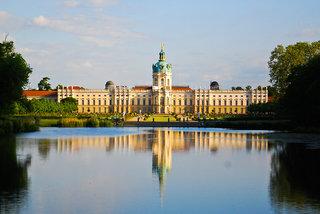 Hotel NH Berlin City West Sehenswürdigkeiten