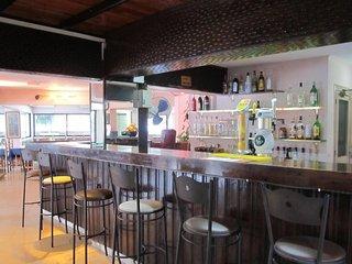 Hotel Cactus Bar