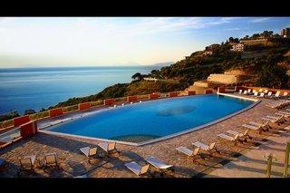 Hotel GH Avalon Sikani Resort Pool