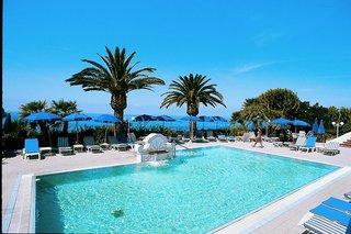 Hotel Capizzo Pool