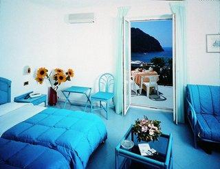 Hotel Capizzo Wohnbeispiel