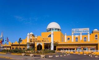 Hotel Zimbali Playa & Spa Außenaufnahme