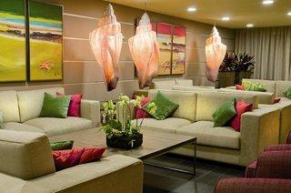 Hotel KN Arenas Del Mar Beach & Spa Hotel - Erwachsenenhotel Lounge/Empfang