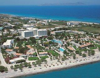 Hotel Atlantis Hotel Luftaufnahme