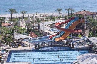 Hotel Crystal Family Resort Pool