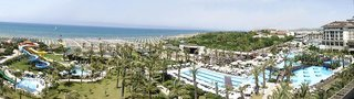 Hotel Sunis Kumköy Beach Resort & Spa Pool
