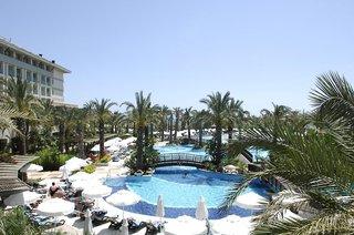 Hotel Sunis Kumköy Beach Resort & Spa Außenaufnahme