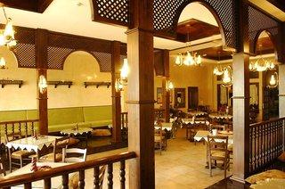 Hotel Sunis Kumköy Beach Resort & Spa Bar