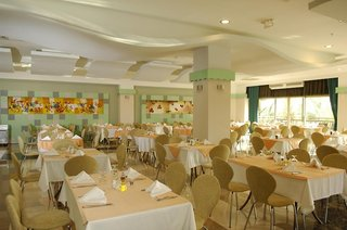 Hotel Sunis Kumköy Beach Resort & Spa Restaurant