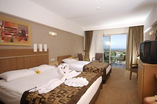 Hotel Sunis Kumköy Beach Resort & Spa Wohnbeispiel