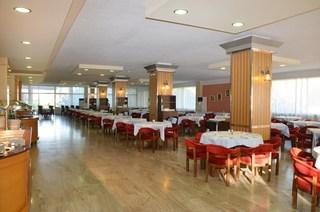 Hotel Atlantis Hotel Restaurant