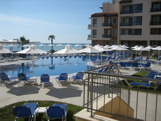 Hotel Obzor Beach Resort Pool