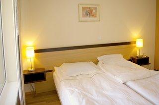 Hotel Obzor Beach Resort Wohnbeispiel
