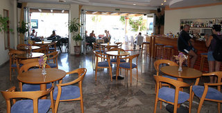 Hotel Astron Bar