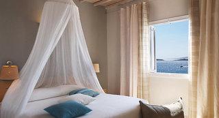Hotel Porto Mykonos Wohnbeispiel