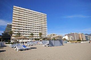 Hotel Stella Maris Fuengirola Außenaufnahme
