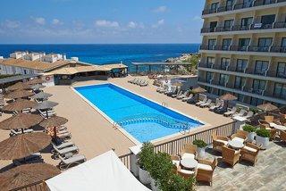 Hotel allsun Hotel Lux de Mar Pool