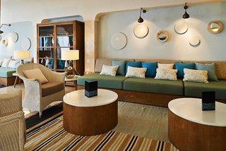 Hotel allsun Hotel Lux de Mar Lounge/Empfang