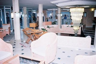Hotel Djerba Orient Restaurant