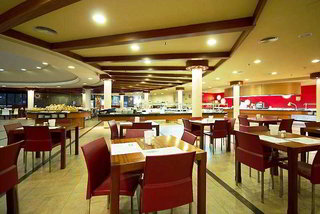 Hotel Los Zocos Club Resort Restaurant