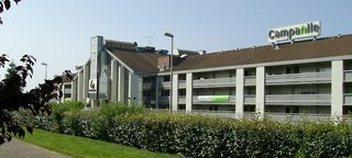 Hotel Campanile Marne-La-Vallee-Torcy Außenaufnahme