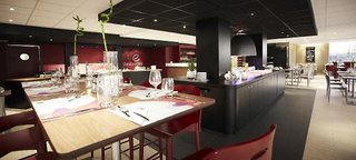 Hotel Campanile Marne-La-Vallee-Torcy Restaurant