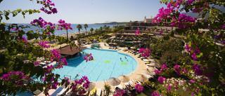 Hotel Armas Labada Beach Pool