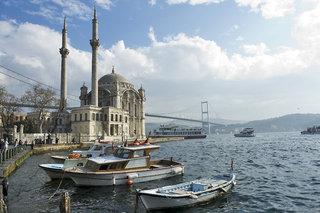 Hotel Avantgarde Hotel Taksim Square Stadtansicht