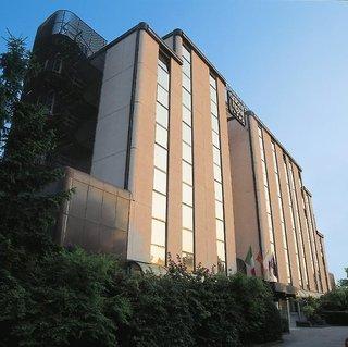 Hotel Antony Außenaufnahme