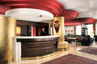Hotel Antony Lounge/Empfang