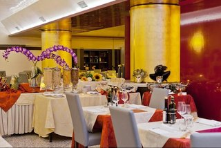 Hotel Antony Restaurant