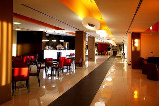 Hotel GH Avalon Sikani Resort Bar
