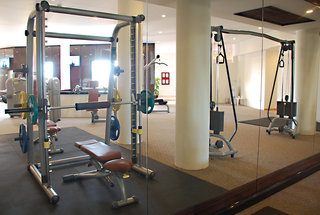 Hotel Fort Arabesque Resort & Spa, Villas & The West Bay Sport und Freizeit