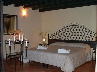 Hotel Vecchia Masseria Agriturismo Wohnbeispiel