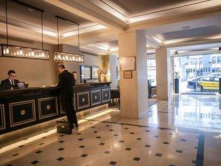 Hotel abba Balmoral Lounge/Empfang